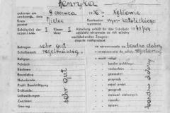 Świadectwo-szkolne-za-rok-szkolny-1943-44