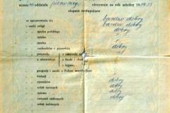 Zawiadomienie-(świadectwo)-szkolne-za-rok-szkolny-1932-33