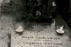 Grób-Ludwiki-Uzar-Krysiakowej-na-Powązkach