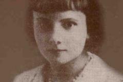 Ludwika-Uzar-Krysiakowa-jako-młoda-dziewczyna