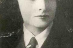 Zdjęcie-z-czasów-pracy-jako-strażniczka-w-więzieniu-w-Łęczycy,-1934-r