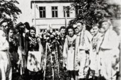 Dożynki-1947-r