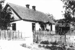 Dom-Padew-Kolonia,-rok-1925