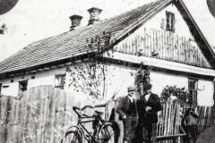 Dom-Padew-Kolonia,-rok-1940