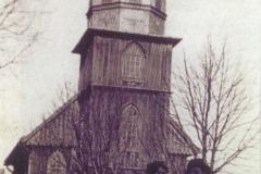 Kościół-ewangelicki-w-Padwi-kolonia,-rok-1932