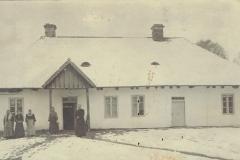 Plebania-Padew,-rok-ok-1901