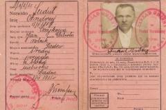 1a---przedwojenny-dowód-osobisty,-1935-r