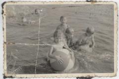 Mocydle w Padwi, 1962 r.