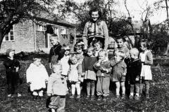 Padewskie-przedszkolaki,-1948-r