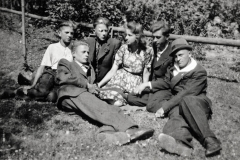 padewska-młodzież-lata-30