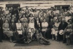 Lata-30-te,-na-weselu-w-Przykopie