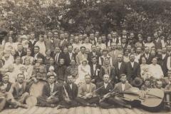Przedwojenne-wesele-w-Przykopie