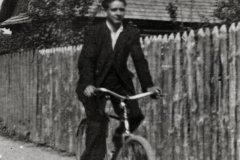 rowerem,-po-wojnie