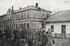 SZkoła-w-Padwi-okres-powojenny