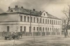 Szkoła-w-Padwi-Narodowej,-lata-30-te