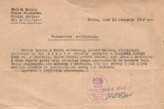 Świadectwo-Moral-ności-walentego-Kobyry,-1949-r